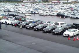 Bexar County car auction